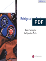 [2PRD-002A]Refrigeration cycle