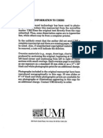 Kinematic Analysis of Gearotor Type Pumps Engines and Compressors - Thesis
