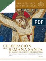 SUBSIDIO LITURGICO SEMANA SANTA - 2020.pdf