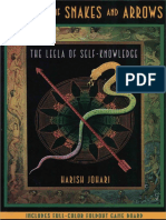 The yoga of Snakes and Arrows - Harish Johari.pdf
