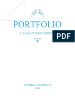 PORTFOLIO - model