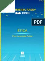 22-Ética (Prof. Leonardo Fetter)_XXXII