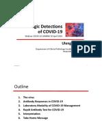 Peralmuni Webinar_Immunology Detection of COVID-19 Infection_dr.Uleng.