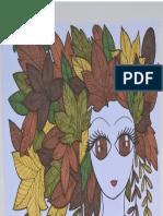 la dama de otoño