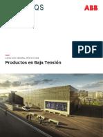 BAJA TENSIÓN ABB.pdf