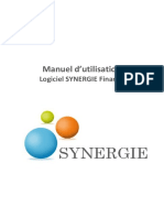 GUIDE SYNERGIE FINANCE