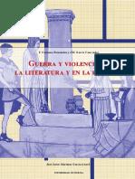 Autores Varios. Guerra y Violencia en la Literatura y la Historia..pdf