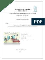 MAQUETA -  IDENTIFICACIÓN DE RIESGOS