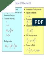 Physics 231 lecture21.pdf