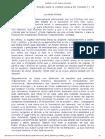 DOMINGO VII DEL TIEMPO ORDINARIO