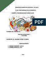 PROYECTO DE ARTE Y CULTURA.docx