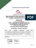 LP12357H-0910-F700-PRO-00041_Rev0 - Inflado de Neumaticos con Compresor de Aire de Camion
