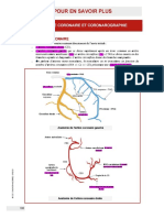 Anatomie coronaire et coronarographie KB 2018