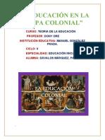 LA EDUCACIÓN EN LA ETAPA COLONIAL.docx