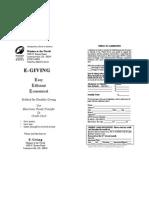 E-Giving - Kate deFuniak-1