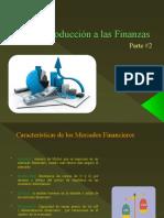 introduccion a las finanzas P2