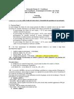 Contrôle Normes IFRS FI  Juillet 2020