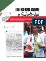 Alemán J. Textos en contexto. La lucha de CTERA por el derecho a la educación pública (1)