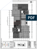 Ground Floor Ceiling Layout PlanR1