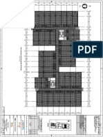 First Floor Ceiling Layout Plan