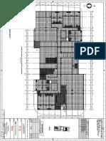 Ground Floor Flooring Layout Plan