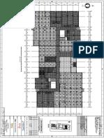 Ground Floor Ceiling Layout Plan