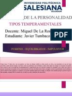 Tipos Temperamentales (1)