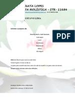 MODELO DE ATENDIMENTO- RENATA LOPES- TERAPIA FLORALbach