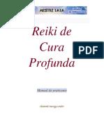 cura profunda reiki- Renata Lopes
