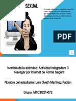 Actividad integradora 3 navegar por internet de forma segura