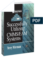 Successfully Utilizing CMMS_EAM Systems_ Maintenance Strategy Series ( PDFDrive.com ).pdf