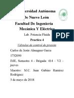 Practica 4 lab potencia fluida