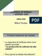 8. Estándares IEEE