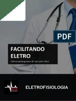 ELETROFISIOLOGIA  CARDÍACA