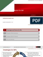 Huawei GPON Solution for ISP Main Slide (31-Jan-2013) V1.1.pdf