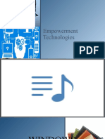 PPT1 - Windows Security