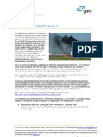 No 05-09 US guidelines on Marpol Annex VI