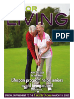 Senior Living (March 19, 2020)