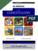 INVESCA-CONSTITUCION-GUIA