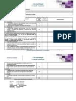 Escala de evaluacion A2-U3-DCIN-1802