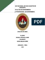 analisis control administrativo