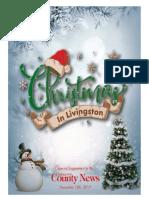 Christmas Livingston