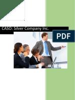 Resumen Ejecutivo de Silver Company Inc.