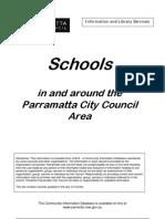 Parramatta_Schools