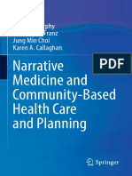 - NARRATIVE MEDICINE AND COMMUNITY-BASED HEALTH CARE AND PLANNING-SPRINGER (2017).pdf