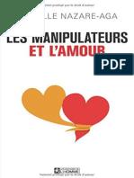 manipulateurs et l'amour, Les - Isabelle Nazare-Aga