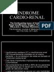 sindrome cardiorenal