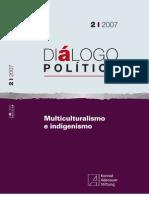 Multiculturalismo e Indigenismo (Fundación Konrad Adenauer)