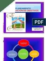 Elaboracion de Objetivos-proceso Cuidado de Enfermaria-ACanoM