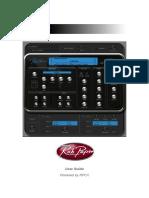 RP-Distort Manual